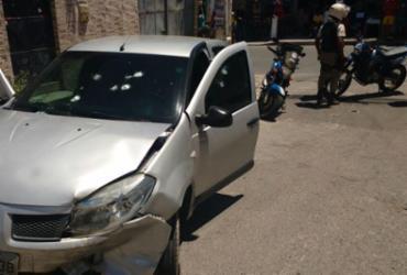 Soldado baleado em Itinga foi confundido com bandido