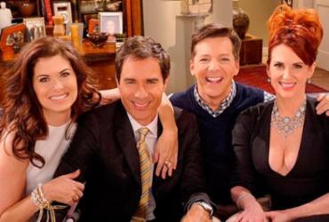 Série Will & Grace vai retornar em nova temporada