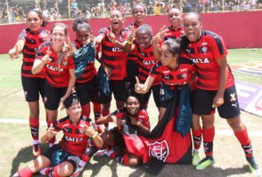Leoas ganham convite da CBF para jogar Série A do Brasileirão