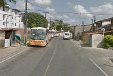 Bandidos encapuzados atiram e matam dois homens em Salvador