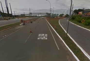 Lavagem de Guarajuba altera tráfego da BA-099 nesta sexta