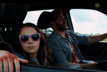 "Confira o trailer de ""Logan"", novo filme solo de Wolverine"
