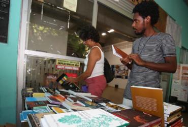 Ufba promove Feira Literária Itinerante até o mês de fevereiro