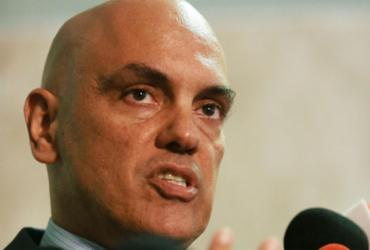 Crise na segurança deixa Moraes na berlinda