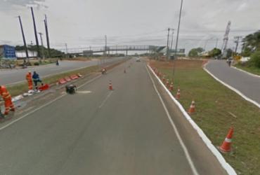 Estrada do Coco tem trecho interditado durante procissão nesta sexta