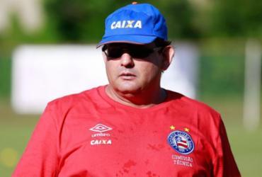 Imprensa gaúcha dá como certa a ida de Guto Ferreira para o Inter