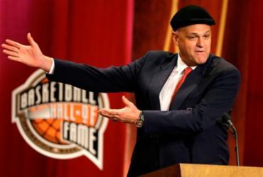 Oscar Schmidt é convidado para o Jogo das Estrelas da NBA