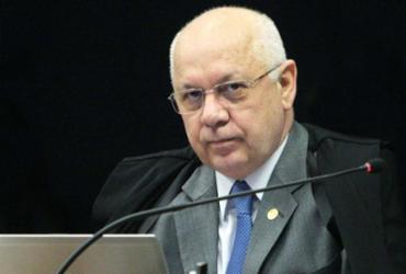 Velório será na sede do TRF de Porto Alegre, diz filho de ministro