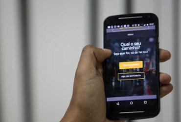 Aplicativo acirra disputa entre motoristas em Salvador