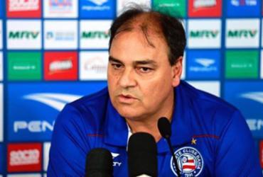 Nei Pandolfo é demitido e não é mais diretor de futebol do Bahia