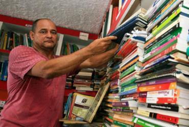 'Ler na Praça' oferece livros didáticos gratuitos