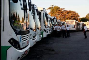 Rodoviários de Salvador anunciam greve no primeiro dia de Carnaval