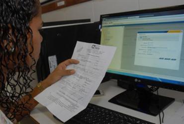 Rede estadual de ensino inicia matrículas nesta terça-feira