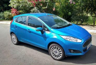 New Fiesta Ecoboost tem turbo forte