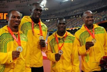 Bolt perde ouro do 4x100m de Pequim por doping de Carter e Brasil herdará bronze