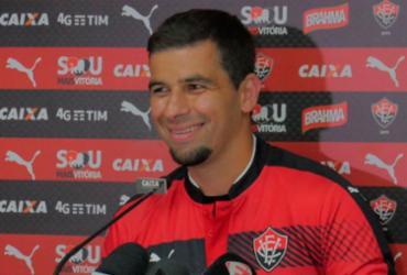 André Lima é apresentado e fala em reescrever história no Leão