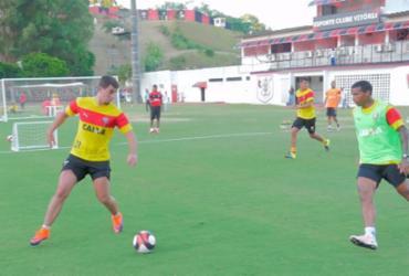 Sem Dátolo, Argel confirma time que enfrenta Sergipe