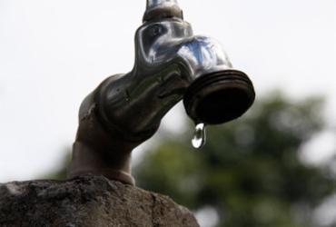 Moradores da Pituba tem fornecimento suspenso no dia da água
