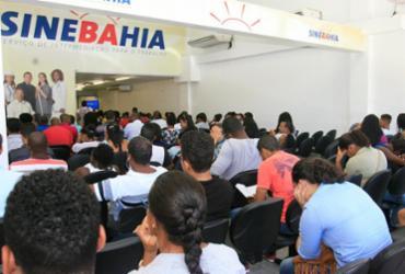 Confira as vagas de emprego para esta segunda em Salvador