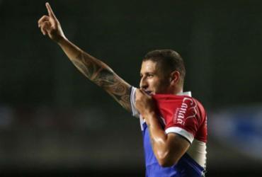 Tricolor vence o Jacobina com dois gols em Pituaçu