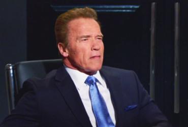 Schwarzenegger substitui Trump no reality 'O aprendiz'