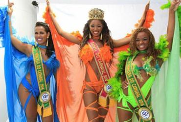 Seleção para Rainha do Carnaval de Salvador já tem inscrições abertas