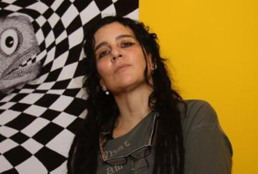 Rebeca Matta mostra criações visuais e sonoras no Lalá Multiespaço