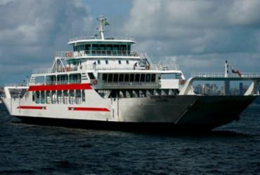 Ferry inicia escala de 24 horas para o Carnaval