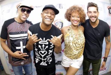 Psirico estreia temporada de ensaios de verão em Salvador