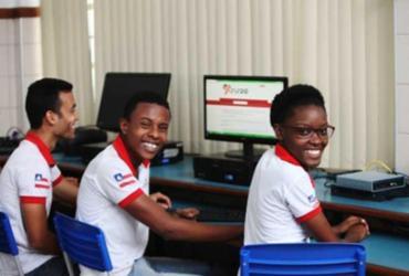 Governo abre mais de 11 mil vagas para a Educação Profissional