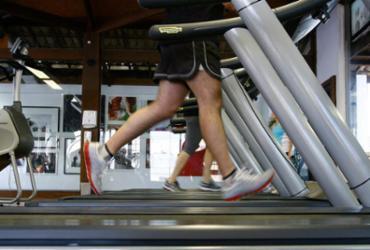 Fazer exercícios apenas nos fins de semana traz grandes benefícios para a saúde |