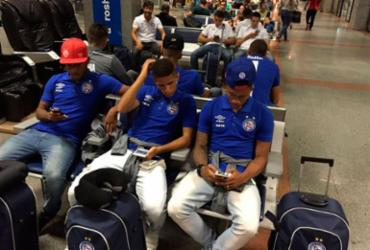 Bahia viaja para disputar a Florida Cup