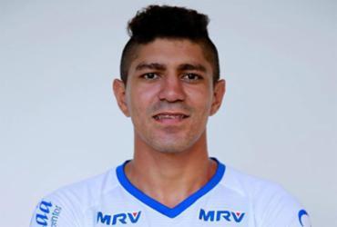Bahia anuncia a contratação do volante Edson
