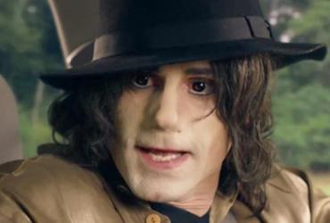 Joseph Fiennes é criticado por fazer papel de Michael Jackson em filme