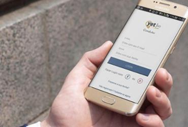 Novo aplicativo de transporte começa a operar na capital baiana | Reprodução l Yet GO