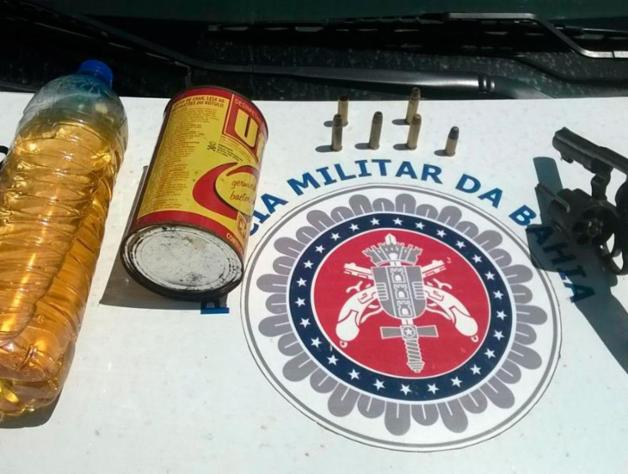 Divulgação   Polícia Militar