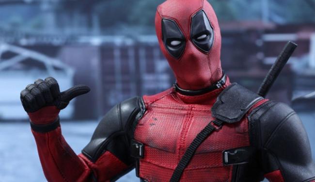 O filme 'Deadpool 2' é aguardado para estrear em 2018 - Foto: Reprodução