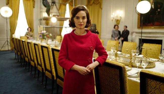 Natalie Portman concorre ao Globo de Ouro de Melhor Atriz - Foto: Divulgação