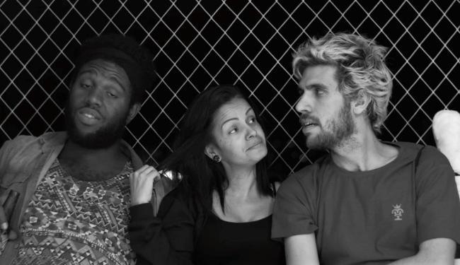 O Amor dos Outros, primeiro longa do diretor baiano Deo - Foto: Divulgação