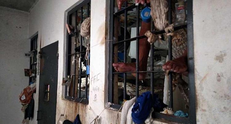 Cojunto penal para 16 pessoas está com 113 - Foto: Divulgação | DPE