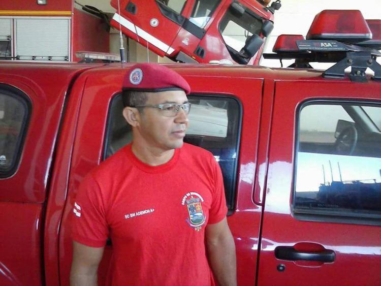 Ademon foi ajudar família que sofreu acidente de carro, mas acabou executado por bandidos que a perseguiam - Foto: Jadiel Luiz l Blog do Sigi Vilares l Divulgação