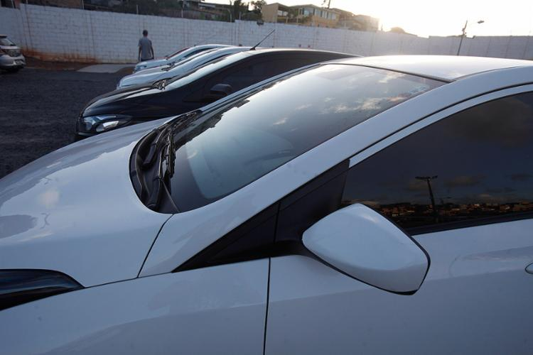 Na 1ª semana do ano, 40 motoristas fizeram transporte irregular em SSA - Foto: Lúcio Távora l Ag. A TARDE