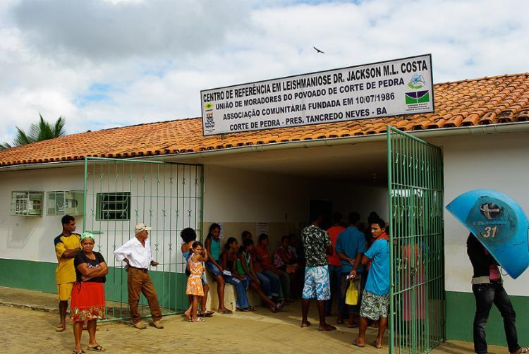 Pesquisas foram desenvolvidas em povoado de Presidente Tancredo Neves - Foto: Lara Jirmanus l Divulgação