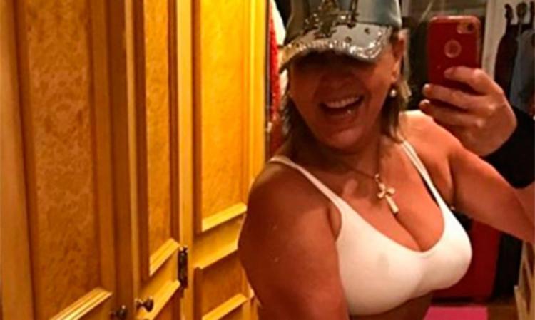 Roberta Miranda adora causar nas redes sociais - Foto: Reprodução | Instagram