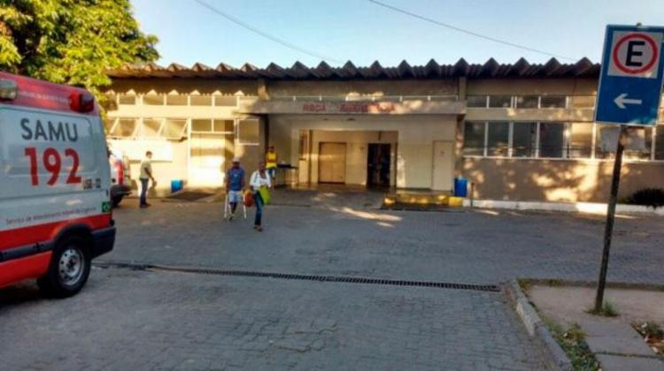 Criminosos foram levados para hospital, mas não resistiram - Foto: Reprodução | Acorda Cidade