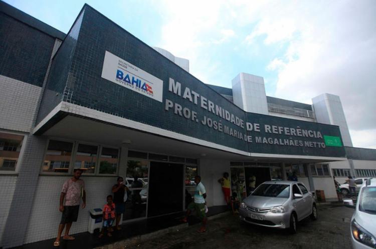 Dez leitos foram readequados para atender pacientes de UTI - Foto: Raul Spinassé   AG. A TARDE