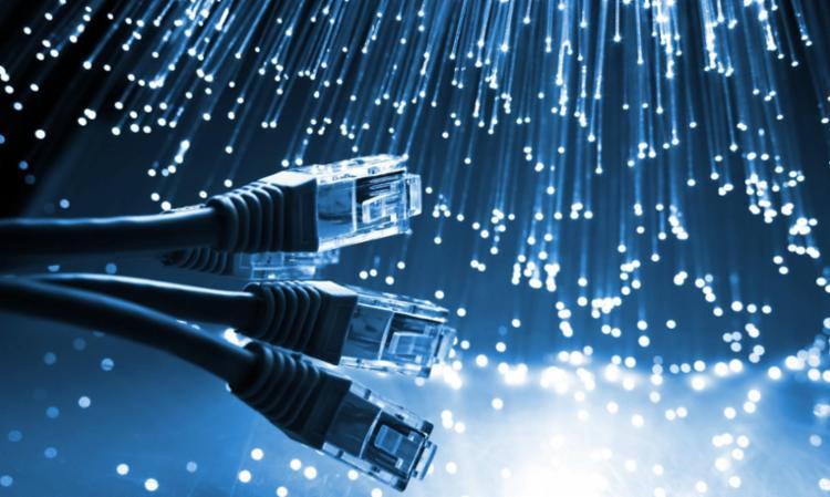 Banda larga poderá ser limitada - Foto: Divulgação