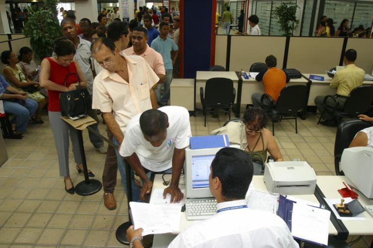 Os documentos ficarão disponíveis por 30 dias - Foto: Carlos Casaes