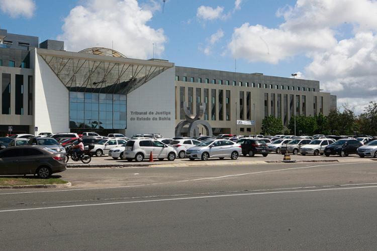 O mutirão está programado para ser realizado em fevereiro, conforme comunicado do TJ-BA - Foto: Joá Souza l Ag. A TARDE