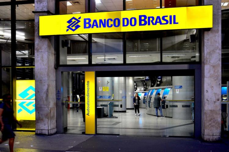 Banco do Brasil, Itaú, Caixa Econômica Federal e Bradesco concentram 72,4% dos ativos - Foto: Itaci Batista | Estadão Conteúdo